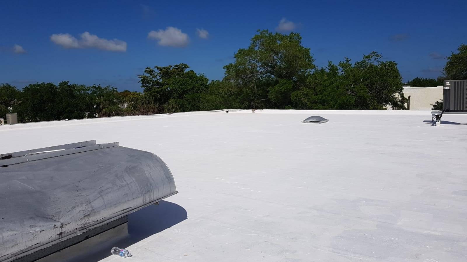 House Roofing Davie
