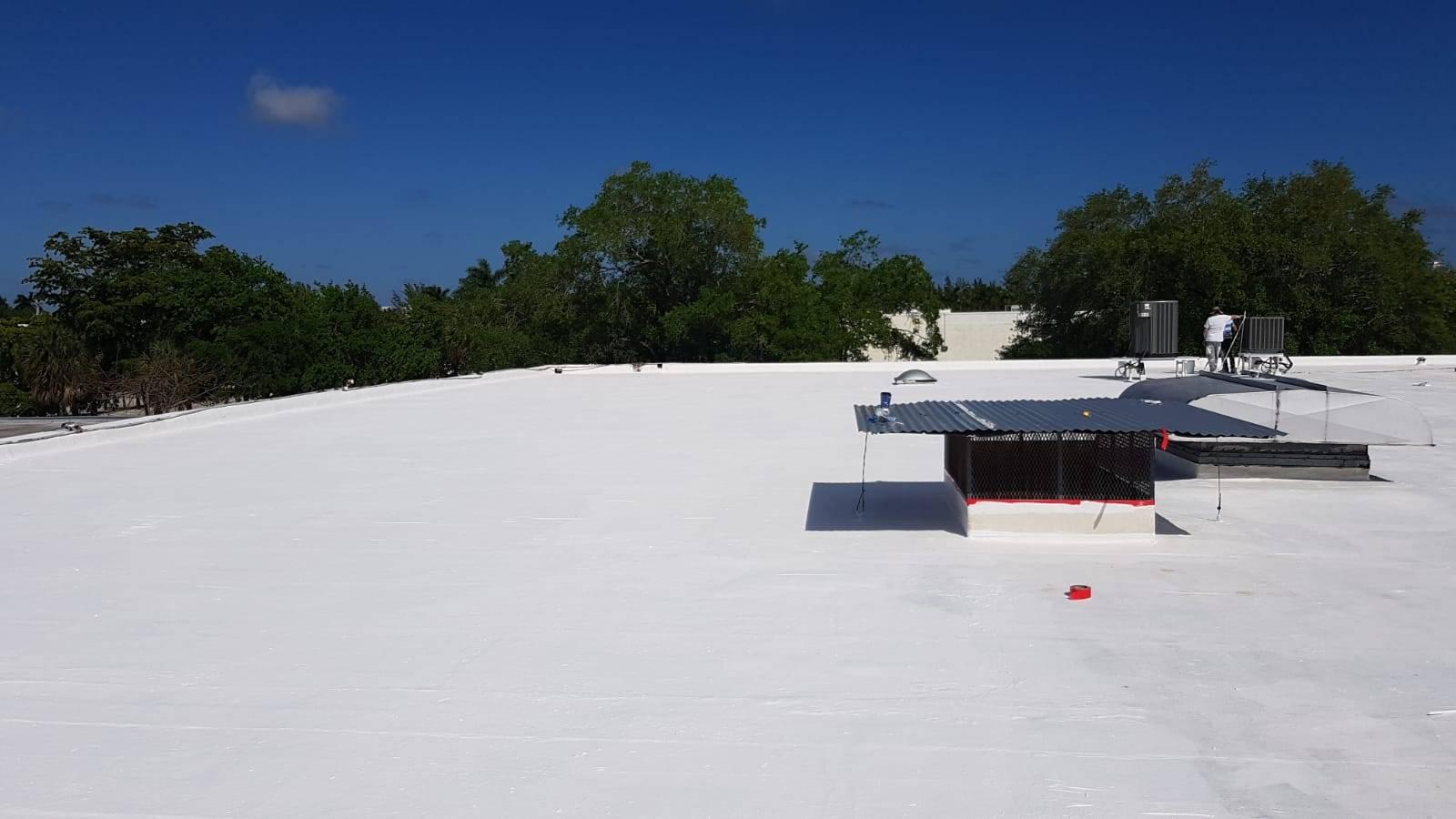 Roofing Service Davie